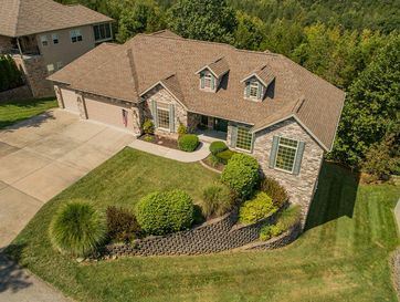 862 Silvercliff Way Reeds Spring, MO 65737 - Image 1