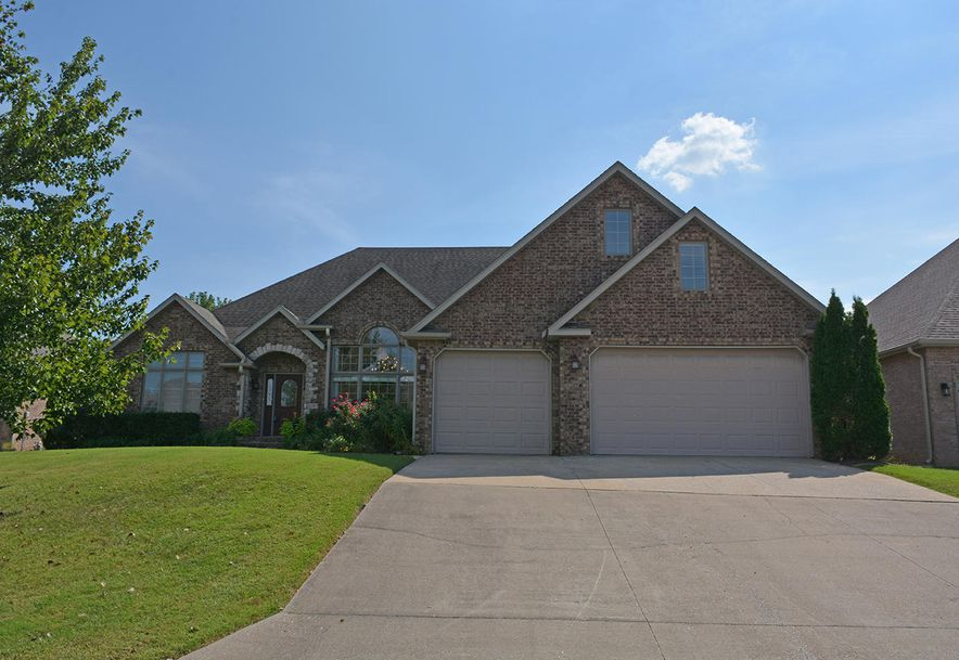 3918 West Kingsley Street Springfield, MO 65807 - Photo 1