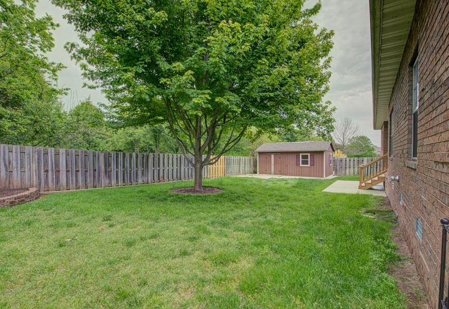 3687 West Broadmoor Street Springfield, MO 65807 - Photo 48