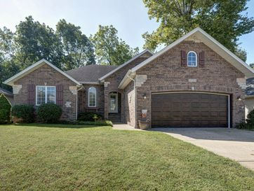 3752 West Wilderness Street Springfield, MO 65807 - Image 1