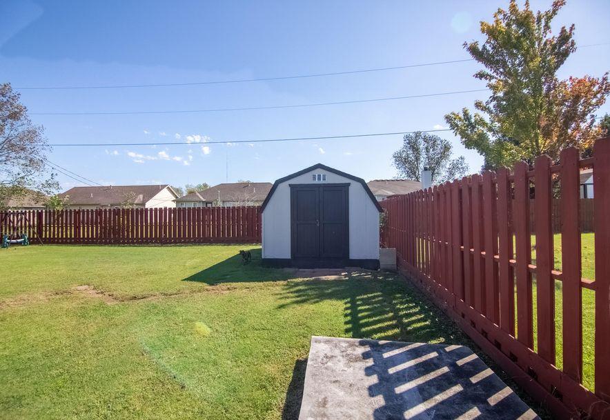 1829 Cleveland Terrace Joplin, MO 64804 - Photo 23