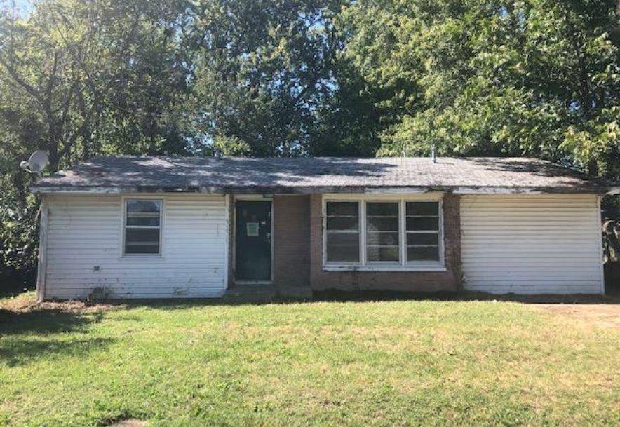 517 South Clay Street Marshfield, MO 65706 - Photo 1