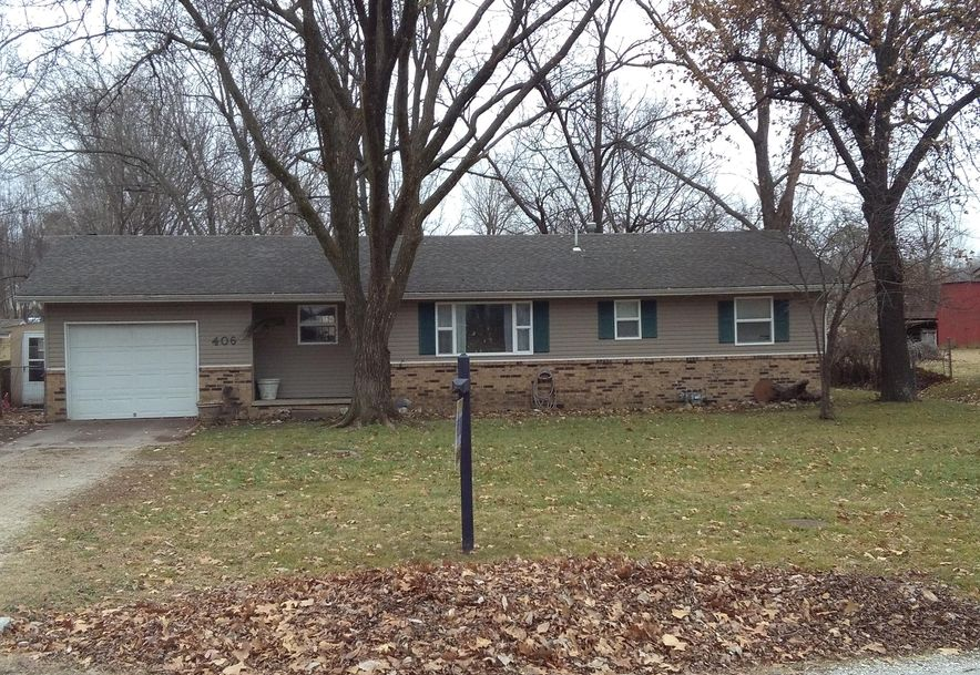 406 Woodland Street Carl Junction, MO 64834 - Photo 2