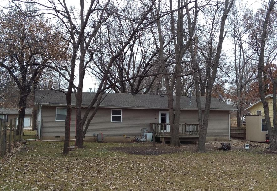 406 Woodland Street Carl Junction, MO 64834 - Photo 14