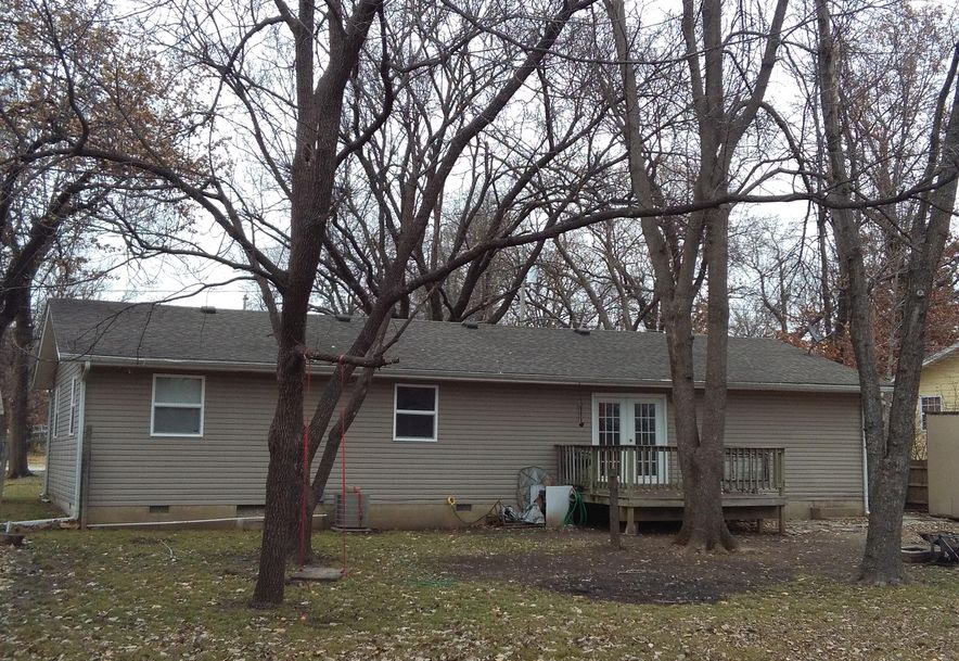 406 Woodland Street Carl Junction, MO 64834 - Photo 16