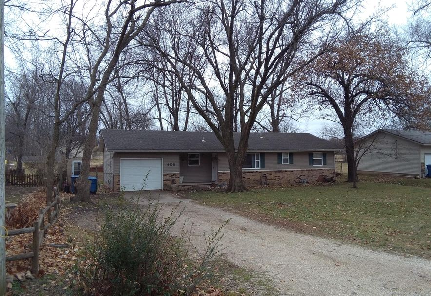406 Woodland Street Carl Junction, MO 64834 - Photo 3