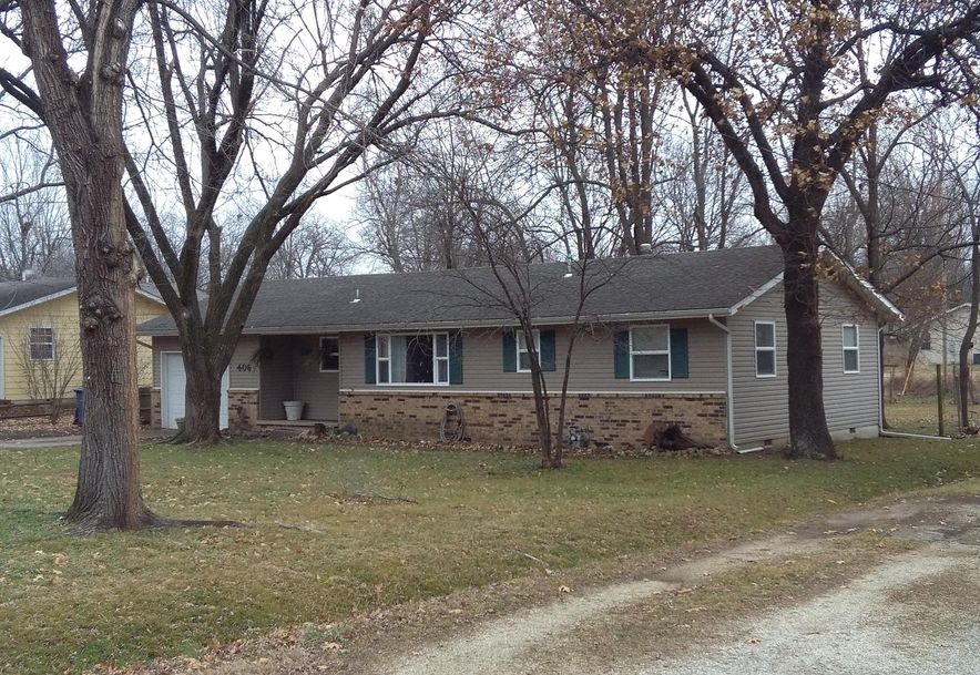 406 Woodland Street Carl Junction, MO 64834 - Photo 6