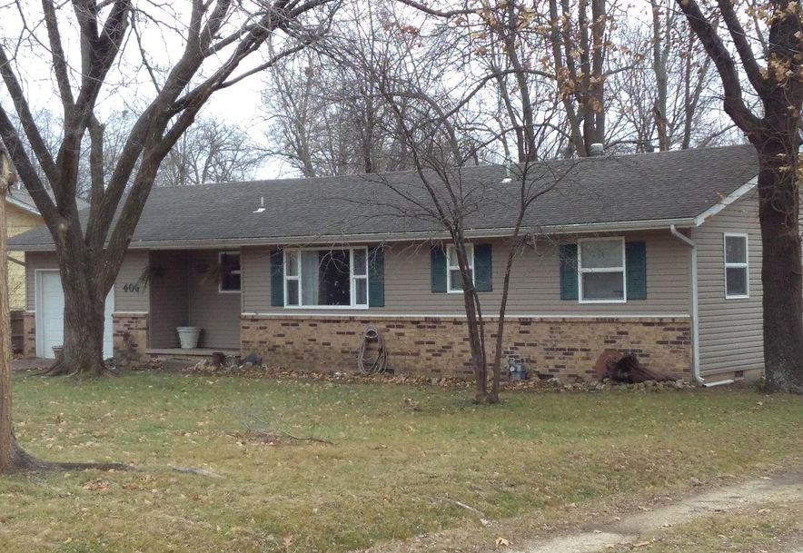 406 Woodland Street Carl Junction, MO 64834 - Photo 8