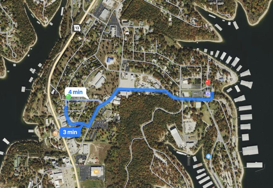 12 Bluebird Drive Kimberling City, MO 65686 - Photo 3