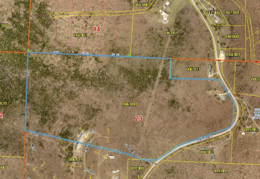 63 Acres State Hwy Y Galena, MO 65656 - Photo 5