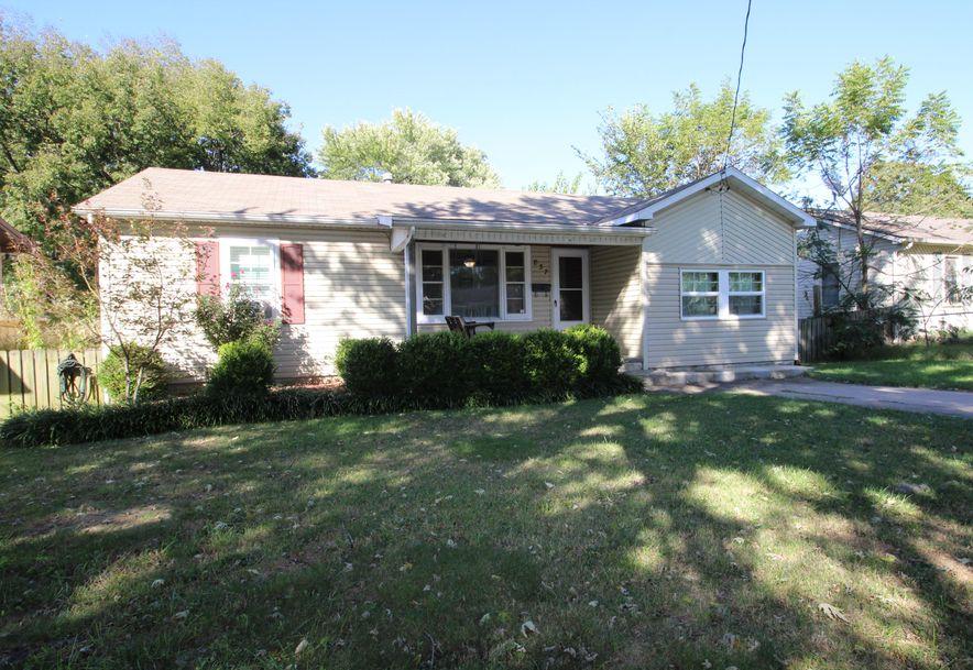 837 West Talmage Street Springfield, MO 65803 - Photo 2