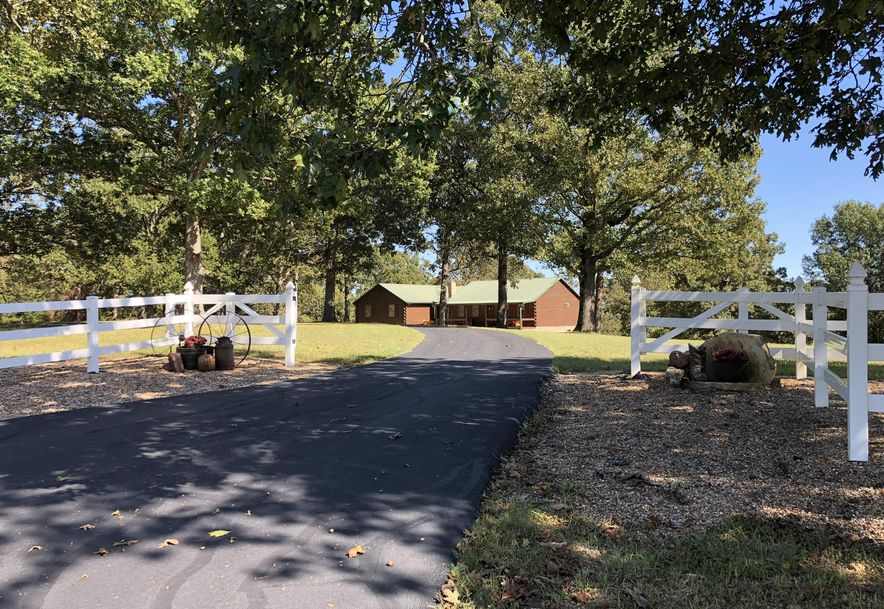 1707 Frisco Hills Road Kissee Mills, MO 65680 - Photo 1