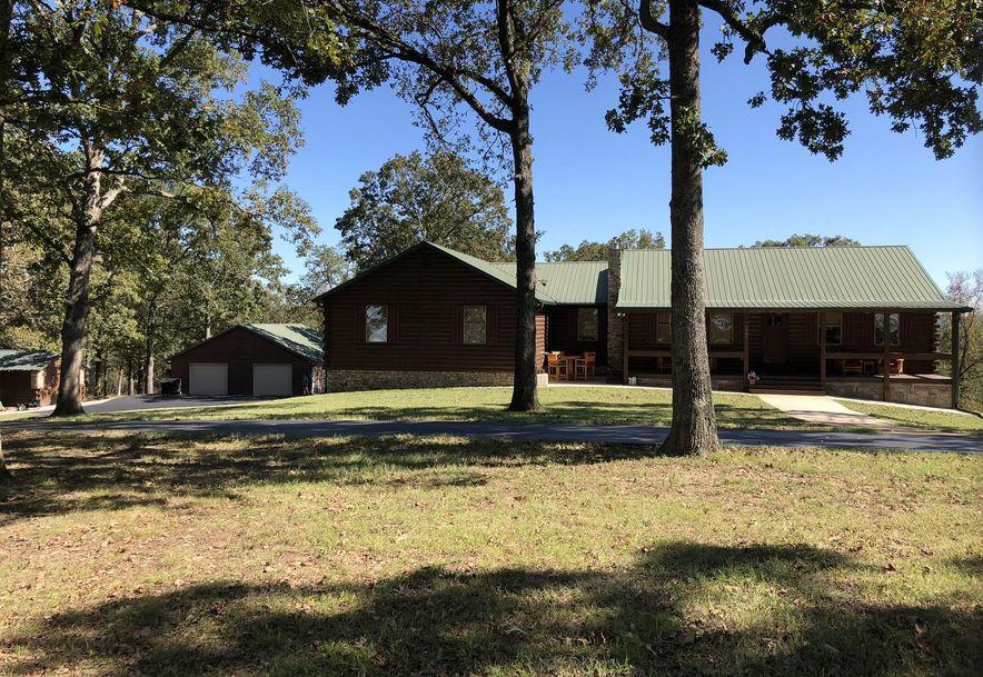 1707 Frisco Hills Road Kissee Mills, MO 65680 - Photo 12
