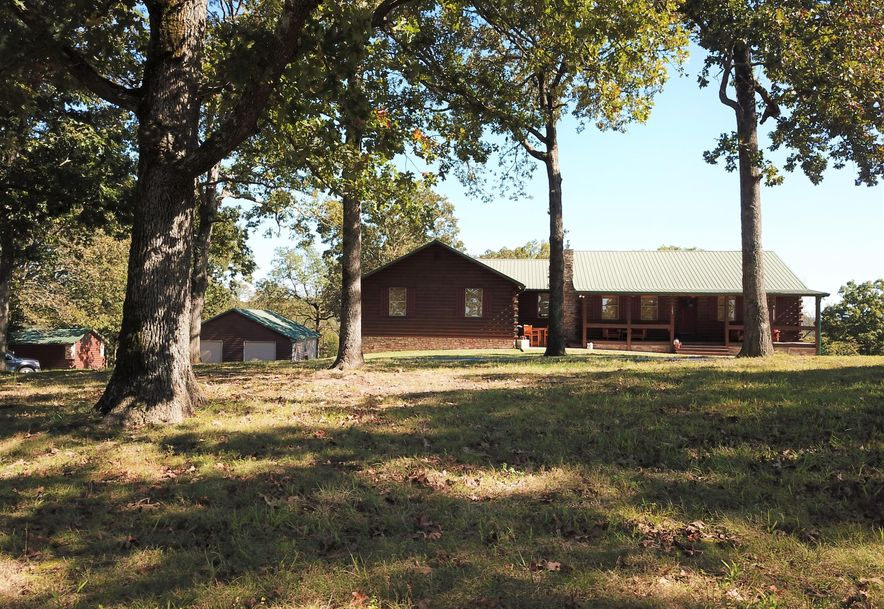 1707 Frisco Hills Road Kissee Mills, MO 65680 - Photo 113