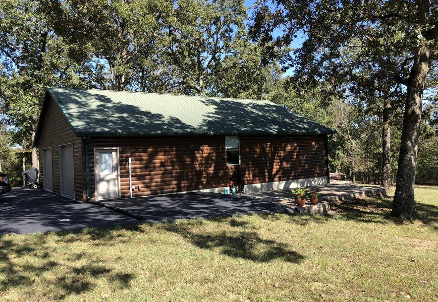1707 Frisco Hills Road Kissee Mills, MO 65680 - Photo 17