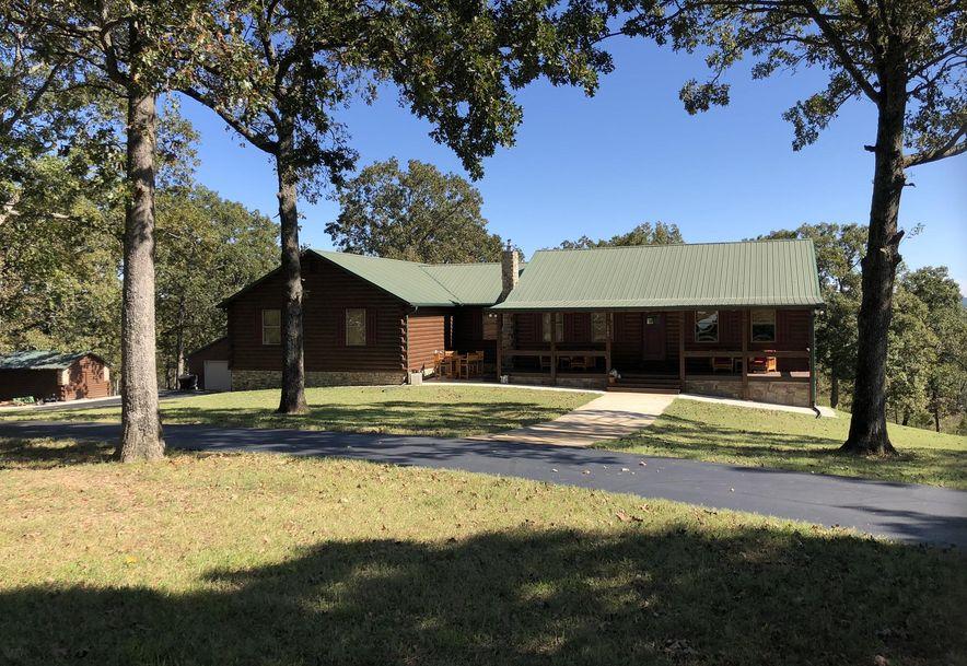 1707 Frisco Hills Road Kissee Mills, MO 65680 - Photo 18
