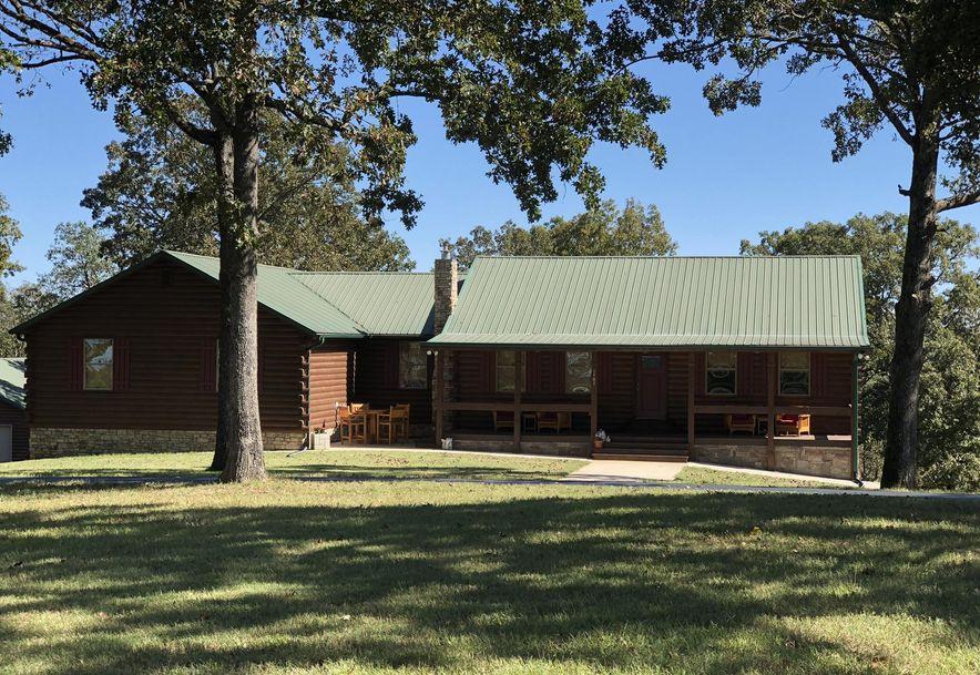 1707 Frisco Hills Road Kissee Mills, MO 65680 - Photo 9