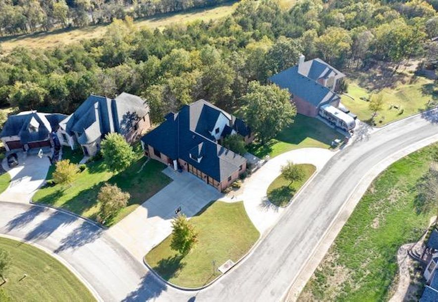 136 Roark Hills Drive Branson, MO 65616 - Photo 49