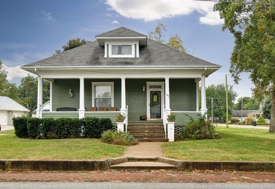 105 East Sloan Street Mt Vernon, MO 65712 - Photo 1
