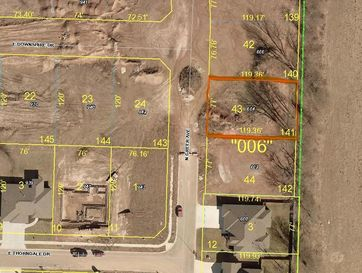 Lot 141 North Greer Avenue Nixa, MO 65714 - Image