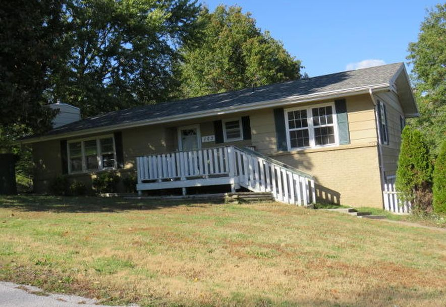 103 West Wren Street Ozark, MO 65721 - Photo 1