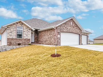 819 East Purple Martin Street Lot 101 Nixa, MO 65714 - Image 1