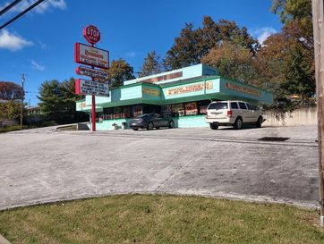 921 West Main Street Branson, MO 65616 - Image 1