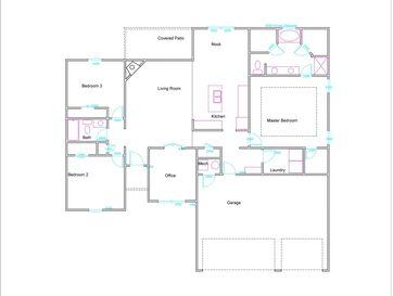 810 East Purple Martin Street Lot 160 Nixa, MO 65714 - Image