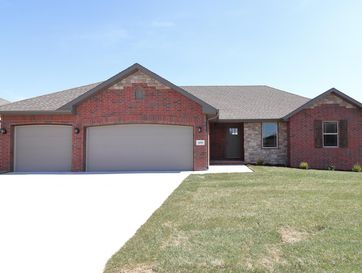 817 East Grouse Road Lot 128 Nixa, MO 65714 - Image 1