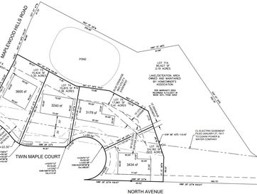 Lots East Twin Maple Court Lots 73,74,75,76 Nixa, MO 65714 - Image 1