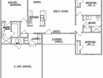 5036 West Skyler Drive Springfield, MO 65802 - Image 1