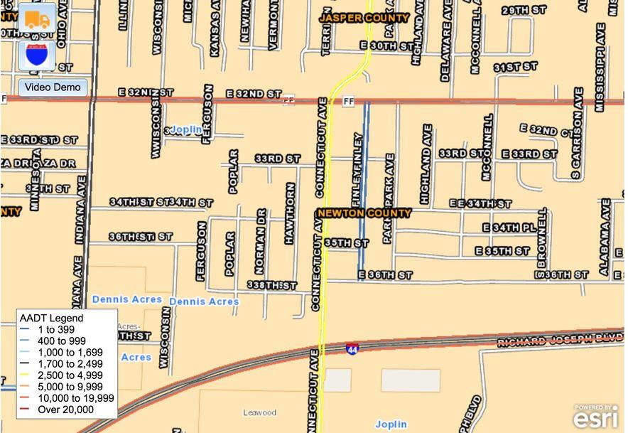 3228 Connecticut Avenue Joplin, MO 64804 - Photo 12