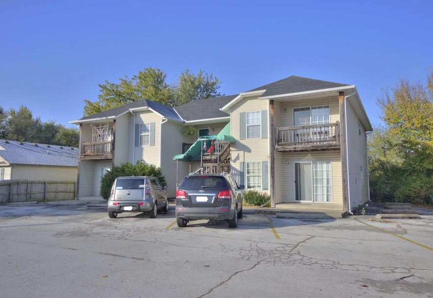 714 South Brownell Avenue Joplin, MO 64801 - Photo 1