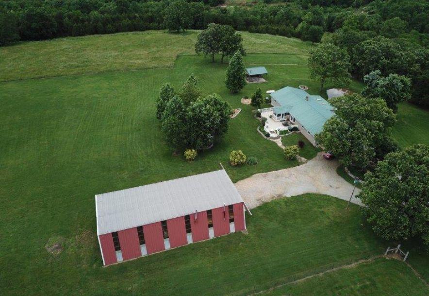 545 & 496 County Road 345 Caulfield, MO 65626 - Photo 12