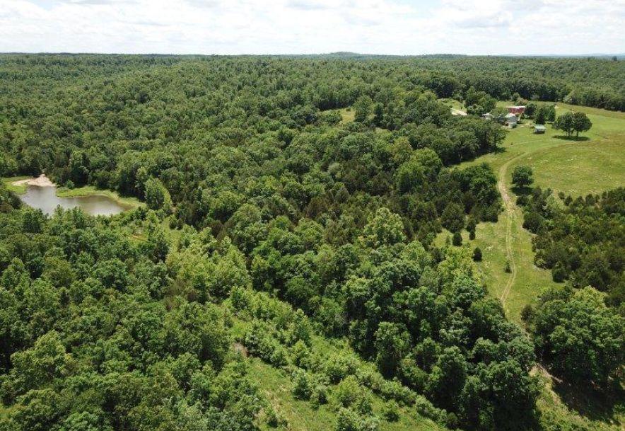 545 & 496 County Road 345 Caulfield, MO 65626 - Photo 4