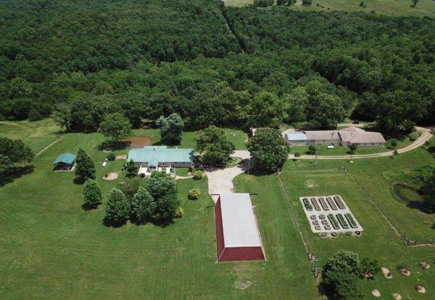 545 & 496 County Road 345 Caulfield, MO 65626 - Photo 6
