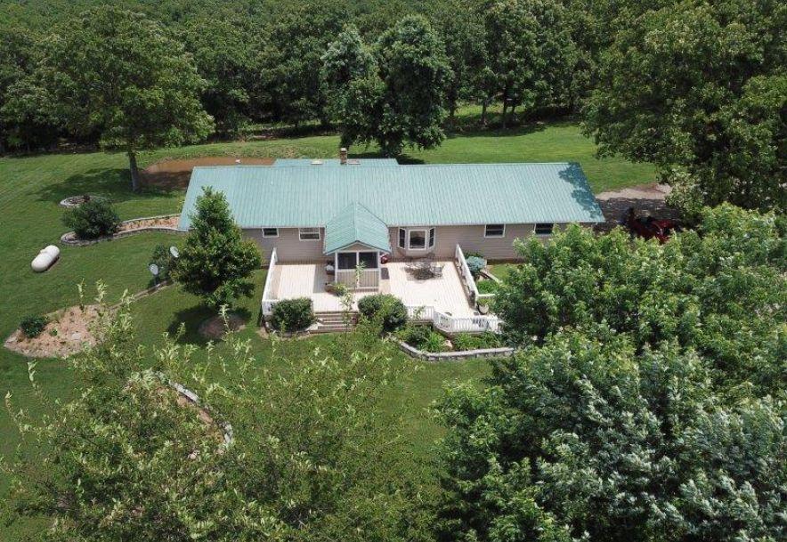 545 & 496 County Road 345 Caulfield, MO 65626 - Photo 7