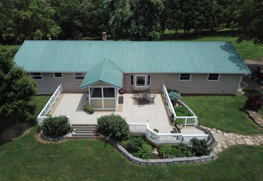 545 & 496 County Road 345 Caulfield, MO 65626 - Photo 8