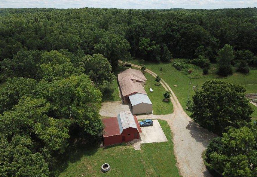 545 & 496 County Road 345 Caulfield, MO 65626 - Photo 9