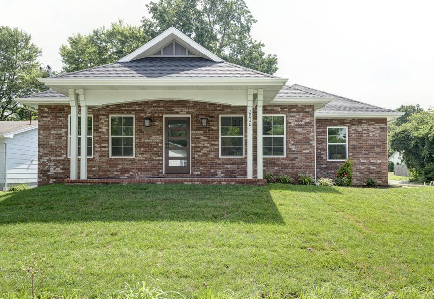 2020 South Valley Rd Avenue Springfield, MO 65804 - Photo 1