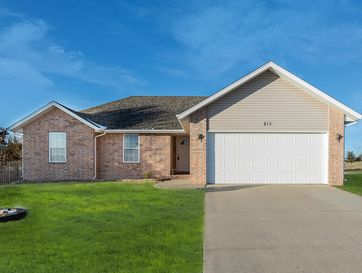 513 Truman Road Willard, MO 65781 - Image 1
