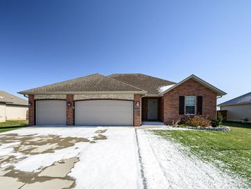524 Patriot Place Drive Rogersville, MO 65742 - Image 1