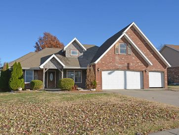 86 West Holly Ridge Road Willard, MO 65781 - Image 1