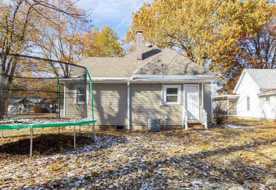 544 South Madison Avenue Aurora, MO 65605 - Photo 22
