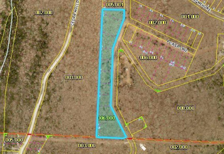 Lot 1-10 Power Line Ln Galena, MO 65656 - Photo 1