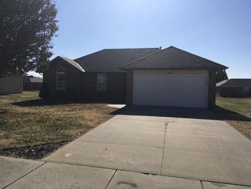 514 Truman Road Willard, MO 65781 - Image