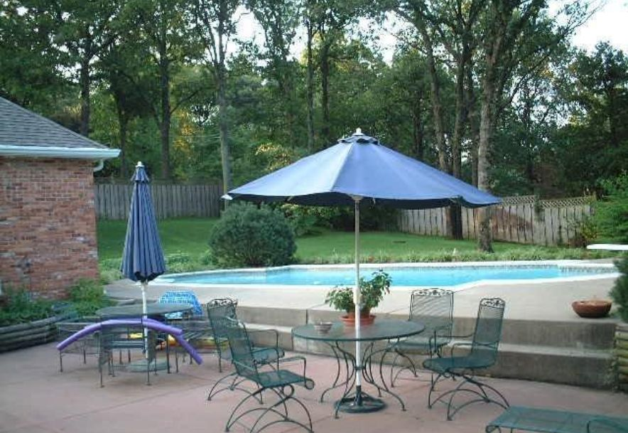 1418 Crestwood Terrace Joplin, MO 64801 - Photo 61