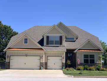 417 West Ivy Creek Drive Ozark, MO 65721 - Image 1