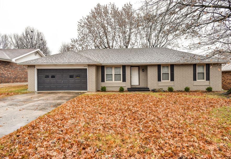 3324 South Elmira Avenue Springfield, MO 65807 - Photo 1