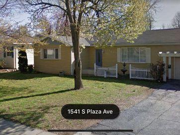 1542 South Plaza Avenue Springfield, MO 65804 - Image 1